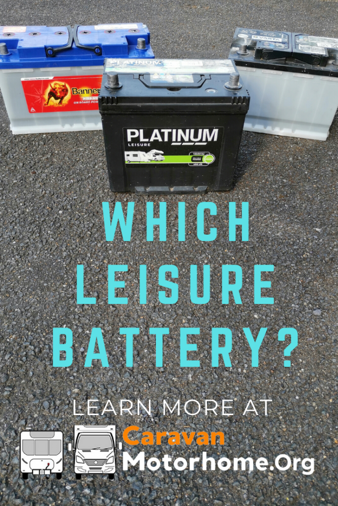 Which Leisure Battery?